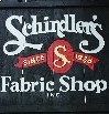 Discount Upholstery and Home Decorating Fabrics at Schindler's, click to go to online store