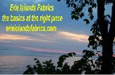 See our fabric basics collection from Erie Islands Fabrics