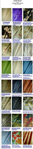 See New Fabrics and Products, Click Here